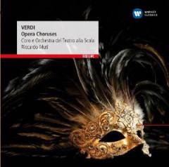 Verdi, G. - Opera Choruses