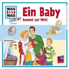 Audiobook - Was Ist Was Junior 15