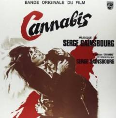 Gainsbourg, Serge - Cannabis  Ost