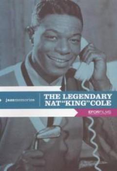 Nat King Cole - The Legendary Nat King Cole [DVD]