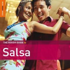V/A - Rough Guide To Salsa. 3
