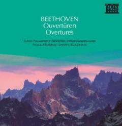 Beethoven, L. Van - Ouverturen