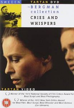 Movie - Cries And Whispers