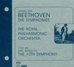 Beethoven, L. Van - Symphonies