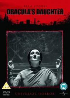 Movie - Dracula's Daughter
