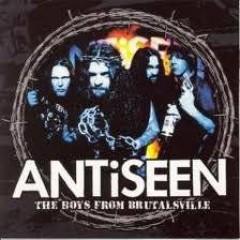 Antiseen - Boys From Brutalsville