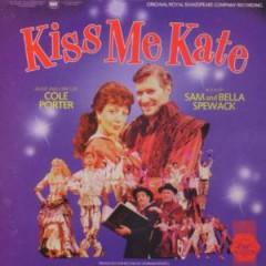 Original Cast Recording - Kiss Me Kate