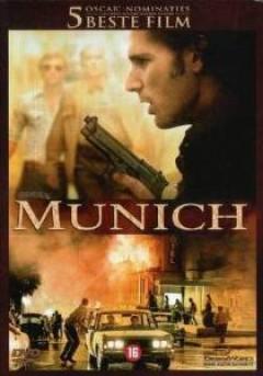 Movie - Munich