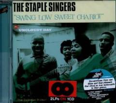 Staple Singers - Swing Low Sweet Chariot &