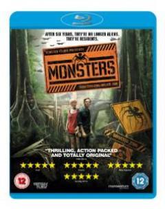 Movie - Monsters
