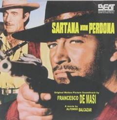 Masi, Francesco De - Sartana Non Perdona