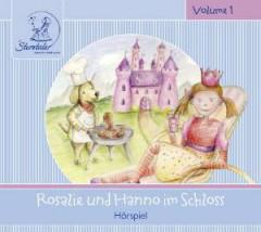 Audiobook - Rosalie & Hanna Im..