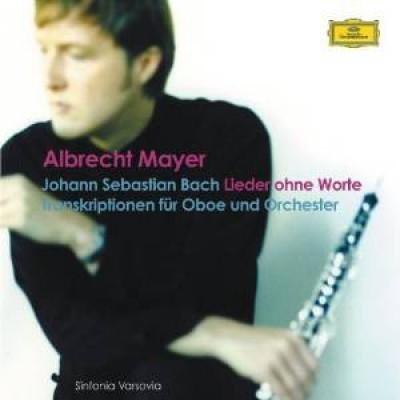 Bach, J.S. - Lieder Ohne Worte