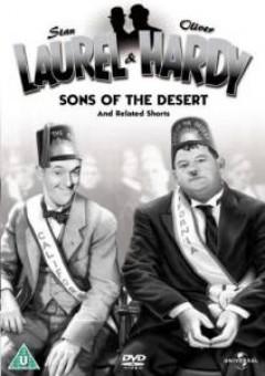 Laurel & Hardy - Sons Of The Desert