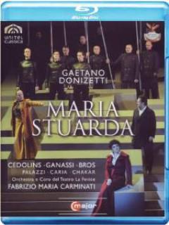 Donizetti, G. - Maria Stuarda