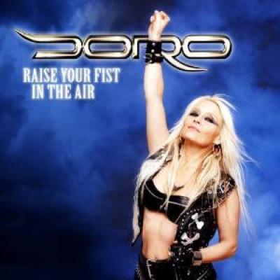 Doro - Raise Your Fist In The Ai