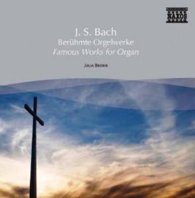 Bach, J.S. - Organ Works
