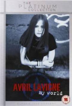 Lavigne, Avril - My World