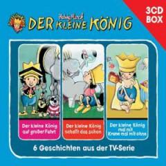 Audiobook - Der Kleine Konig Vol.2