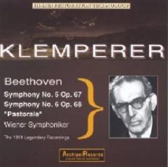 Beethoven, L. Van - Symphony No.5 & 6