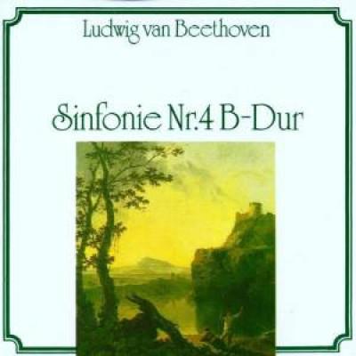 Beethoven, L. Van - Symphonie Nr 4 B Dur