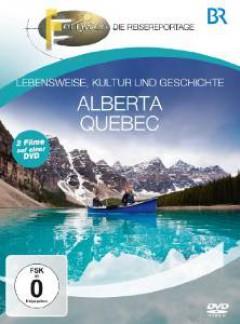 Special Interest - Br Fernweh: Alberta & Que