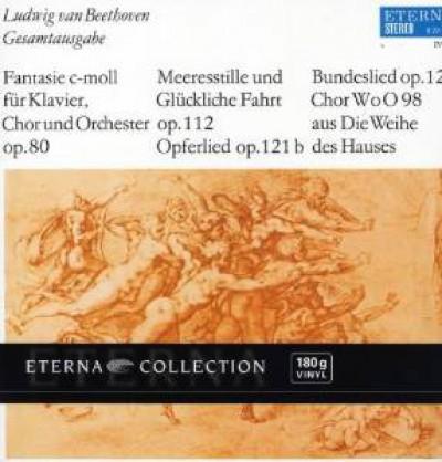 Beethoven, L. Van - Bundeslied/Opferlied/+
