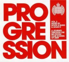 Ministry of Sound - Progression 2