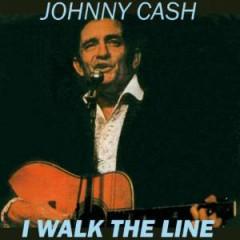Cash, Johnny - I Walk The Line