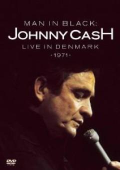 Cash, Johnny - Man In Black: Live In..