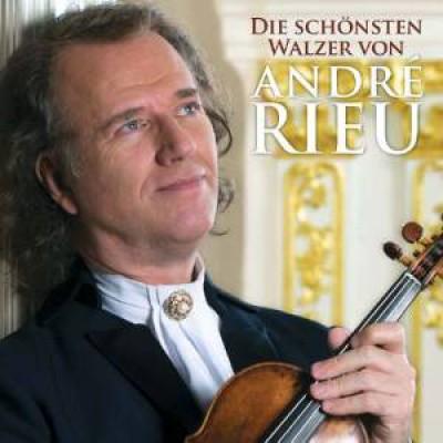 Rieu, Andre - Die Schonsten Walzer Von