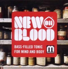 V/A - New Blood 011