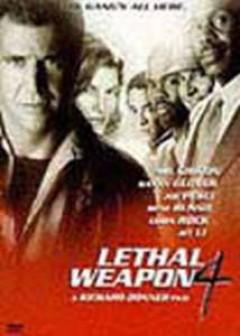 Movie - L'arme Fatale 4