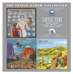 Little Feat - Triple Album Collection