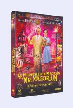Movie - Mr. Magorium