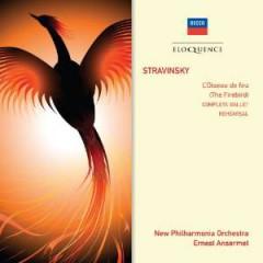 Ansermet, Ernest - Stravinsky: The Firebird