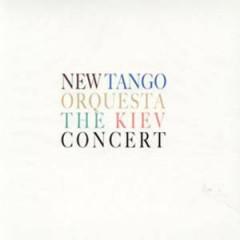 New Tango Orquesta - Kiev Concert