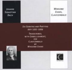 Bach, J.S. - 6 Sonatas & Partitas Bwv1