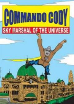 Movie - Commando Cody:Sky..