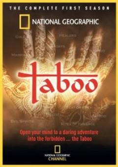 Tv Series - Taboo  1 St Season