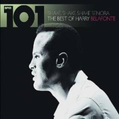 Belafonte, Harry - 101 Shake Shake Senora