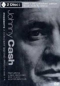 Johnny Cash - A Concert: Behind Prison Walls