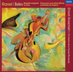 Ansermet, Ernest - Shm Ravel:..  Ltd