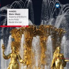 Handel, G.F. - Water Music