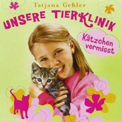 Audiobook - Unsere Tierklinik 2