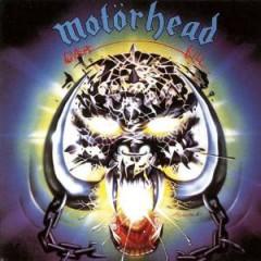 Motörhead - Overkill [Bonus Tracks]