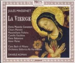 Massenet, J. - La Vierge
