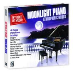 Ost - Moonlight Piano My Kind O