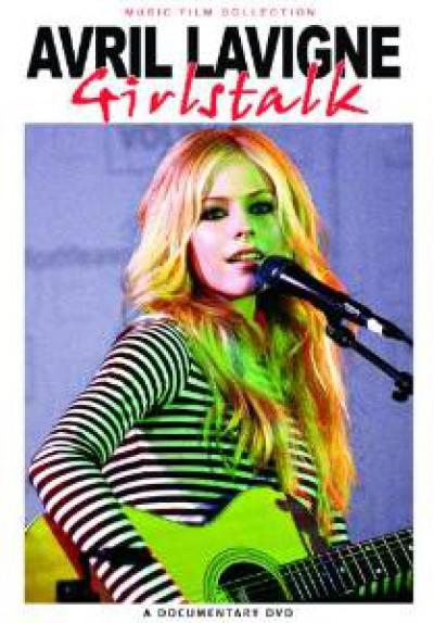 Lavigne, Avril - Girlstalk