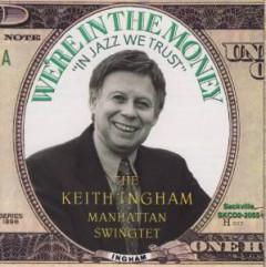 Ingham, Keith - Manhattan Swingtet